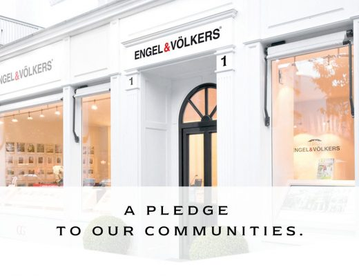 A Pledge to Our Communities.
